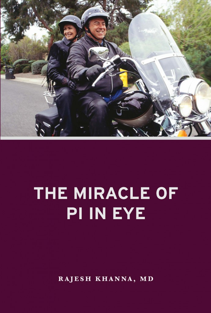 The Miracle of Pi in Eye